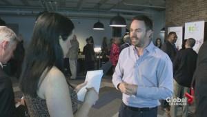 Okanagan Centre for Innovation opens in Kelowna