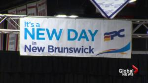 N.B. Progressive Conservative Party to pick new leader this weekend