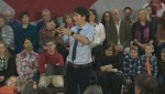 Raw: Justin Trudeau on Alberta oilsands