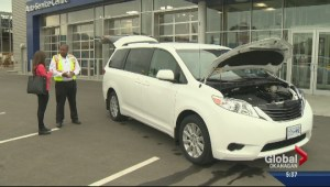 New auto service centre offers tips to keep Okanagan drivers safe this winter