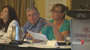 Anger over TFW policy boils over at Maritime Fisheries Forum