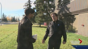 Students 'singled out for being poor': Edmonton father