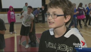 Armstrong students learn online safety