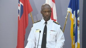 Police Chief speaks out about media report