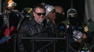 Eskimos Head Coach Chris Jones: This has been a magical ride
