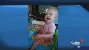 Charges laid against woman in death of child at Calgary dayhome