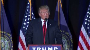 Trump says Bernie Sanders 'sold out to the devil' with his decision to support Clinton