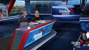 Global News Hour at 6 Edmonton: April 27