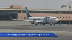 Expert weighs in on Egypt Air Flight 804 mystery