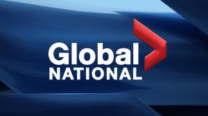 Global National Top Headlines: August 25
