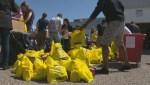Target Hunger helps Lethbridge food banks