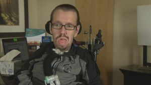 Broken elevator prompts Winnipeg man with disability to file human rights complaint
