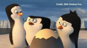 Movie Trailer: Penguins of Madagascar