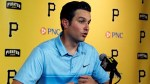 MLB umpire talks about saving woman from jumping off Roberto Clemente Bridge