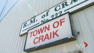 Water plant issue shuts taps off in Craik