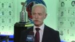 John Davidson, Lanny McDonald react to 2015 Hockey Hall of Fame inducteees