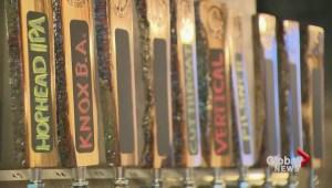 Kelowna brewery creates 'The Beer Institute'