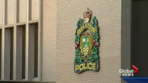 Saskatoon police officer testifies at his obstructing justice trial