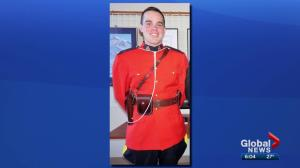 Town of Edson mourns loss of Mountie killed while riding his bike