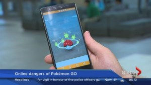 Tech experts and fans break down the Pokemon Go craze that's hitting Canada