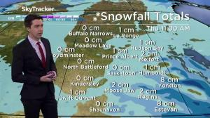 Saskatoon weather outlook: big changes ahead