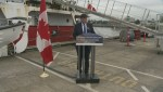 DFO announces changes to B.C. funding