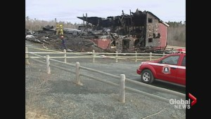 Barn rebuild hits a snag in Cole Harbour
