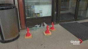 Northwest Calgary mosque latest target of vandalism
