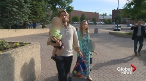 Sentencing arguments begin for David and Collet Stephan