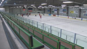 Winnipeg Police to be on hand at minor hockey games