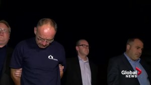 Jury trial to begin for Douglas Garland, accused in Nathan O'Brien case