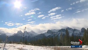 Y2Y Conservation Initiative asks for ban on development in Canmore until more research is done