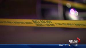 Homicide detectives investigating fatal west Edmonton shooting