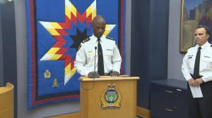 Police Chief learned of contact with Tina Fontaine two weeks after homicide investigation began