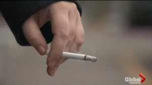 Driven to Quit Smoking