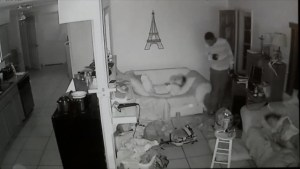 Caught on Camera: Men break into Florida home while occupants are home and asleep