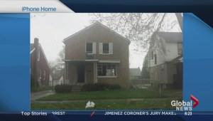 Detroit home for sale for price of iPhone 6