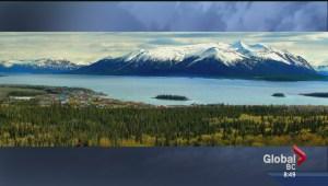 Small Town BC: Atlin