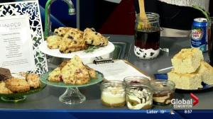 Juniper Cafe & Bistro in the Global Edmonton Kitchen: Part 2