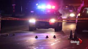 RCMP appeal to driver of Coquitlam hit-and-run