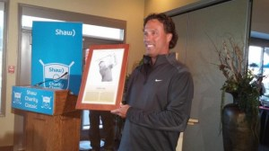 Stephen Ames inducted into Canadian Golf Hall of Fame