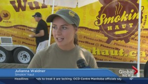 Food Truck Alley offers new options at The Forks