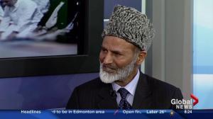 Saskatoon's 'Ahmadiyya Muslim Day'
