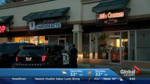 Two southwest businesses robbed