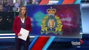 Alberta Mountie has guns, RCMP clothing stolen from home