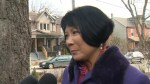 Olivia Chow reacts to charges against Rev. Brent Hawkes