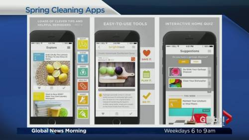 Your #1 Spring Cleaning Checklist App for Free! Spring Cleaning is an opportunity to throw open the windows, let some fresh air in, and make your home a clean, happy and efficient space/5().