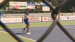 Men's professional tennis takes over Kelowna courts