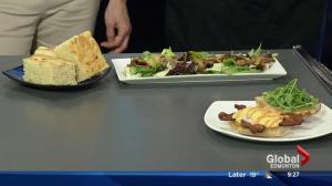 Juniper Cafe & Bistro in the Global Edmonton Kitchen: Part 3