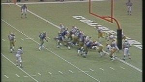 Did You Know? Winnipeg Blue Bombers are first in the league for Grey Cup appearances
